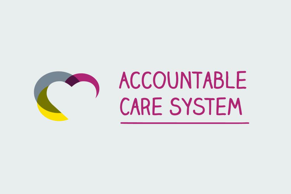 accountable care Community health accountable care is a primary care-based network of providers, ideally positioned to provide access to high-quality, low-cost, comprehensive primary care services to all patients seeking care within the communities we serve.